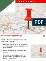 Clase 02 Localizacion
