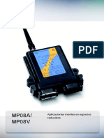MP08A - MP08V