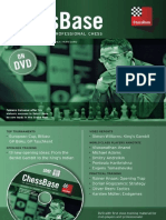 Chess Base Magazine 163