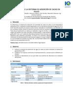Informe 4. Determinacion de La Isoterma de Adsorcion