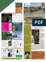 Higher Kinnerton Newsletter 0815