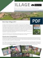 Higher Kinnerton Newsletter 0717