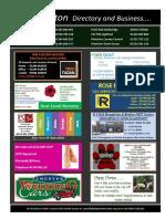 Higher Kinnerton Newsletter 1216