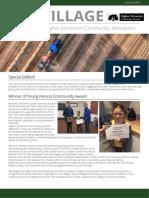 Higher Kinnerton Newsletter 1018