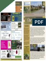 Higher Kinnerton Newsletter 0215