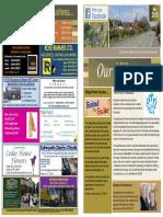 Higher Kinnerton Newsletter 0315