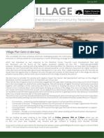 Higher Kinnerton Newsletter 0118