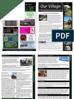Higher Kinnerton Newsletter 0317
