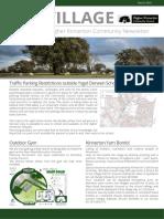 Higher Kinnerton Newsletter 0318