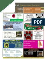 Higher Kinnerton Newsletter 0516