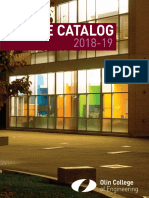 2018_19 Olin College Catalog (1)