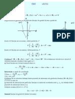 Functia de Gradul II-01