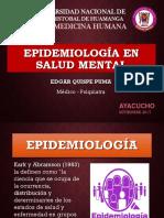 3_epidemiología en Salud Mental