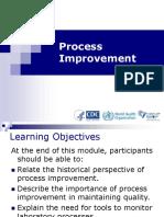 15 e Process Improvement