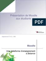 Presentation Pour Les Etudiants