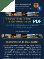 Ch2 1ra Ley y Balances - 14II
