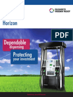 Horizon Dependable Protecting - Gilbarco Veeder-Root