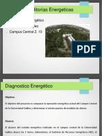 Presentación Seminario Energetico