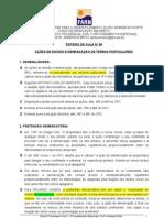 ROTEIRO_09_-_Procedimentos_Especiais_-_Acoes_de_Divisao_e_Demarcacao