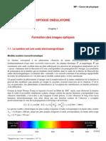 P7-1-Formation Des Images Optiques