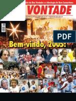 BOA VONTADE 197