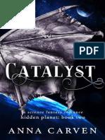 Catalyst - Anna Carven