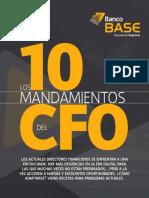 6. Los 10 Mandamientos Del CFO