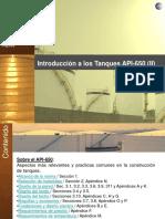 Seminario de Tanques - Norma API650 - Parte II