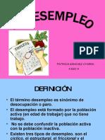 powerdesempleo-091214210759-phpapp01