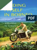 Finding Myself in Borneo