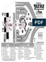 Wesley Bolin Memorial Plaza Map - Parking
