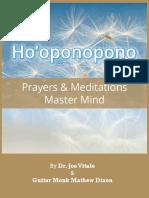 Ho'oponopono Prayers.pdf