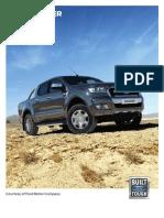 Brochure Ranger