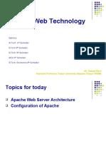 Web Tech Class 8