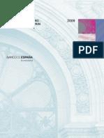 Banking Supervision Report Espana 2010