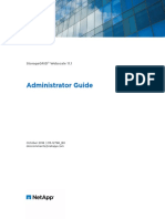 StorageGRID Webscale 111 Administrator Guide