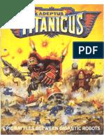 Adeptus Titanicus Rulebook (1988).pdf