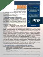 207 Laudit Fournisseurs Contrainte Ou Necessite Janv 2008 1