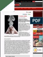 El cerebro adicto - Revista ¿Cómo ves? - Dirección General de Divulgación de la Ciencia de la UNAM