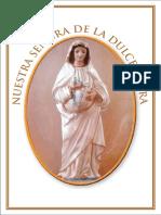 ORACIONES Y NOVENA A LA VIRGEN DE LA DULCE ESPERA.pdf