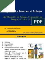 2. Iperc - Sgo 2018
