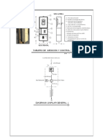 Tableros de Distribución y Diagramas Unifilares-model