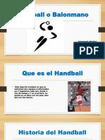 Handball Actual
