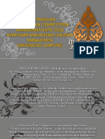 Buku Panduan Business Plan 2018 Manajemen Expo 2018