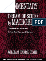 Dream of Cicero