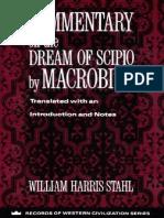 Dream of Cicero