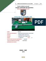 """Informe de Laboratorio de Física III      """"MEDICIÓN DE RESISTENCIAS"""