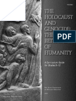 Holocausto - The Holocaust and Genocide.pdf