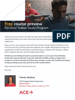 Pt Free Course Preview
