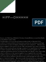 HIPP Practice
